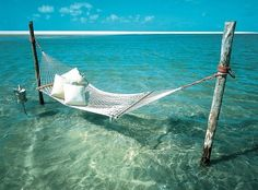 I would kill to be laying there right now