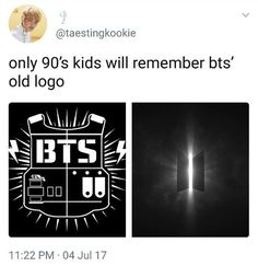 "Lmao me  but I do like the old logo I don't get why people ""miss"" the old one. Why does everyone hate change so much that they ""miss"" something that wasn't even alive"