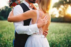 analog photography / film wedding portraits / wedding photography Wedding Portraits, Backless, Wedding Photography, Film, Dresses, Fashion, Wedding Shot, Movie, Movies