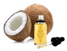 Aceites para reparar cabello maltratado y dañado: Argán Piel Natural, Argan Oil, Coconut, Fruit, Ideas, Skin Care, Oil, Thoughts
