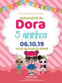 convite online LOL editar grátis Lol, Baby Boy, Templates, Party Invitations Kids, Birthday Invitations Kids, Invitation Birthday, Online Invitations, Masha And The Bear, Children Pictures