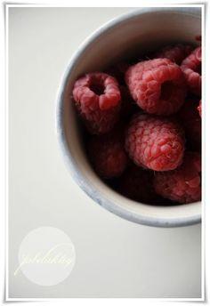 {Fabelaktig} raspberries