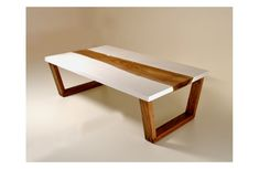 Image result for diy coffee table concrete
