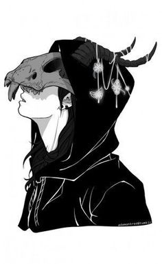 Ideas For Dark Anime Art Demons Horns amor boy dark manga mujer fondos de pantalla hot kawaii Whyt Manga, Aesthetic Art, Aesthetic Anime, Aesthetic Black, Art Hipster, Demon Artwork, Anime Negra, Illustration Art Nouveau, Arte Obscura