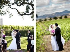 Gainey Vineyard. Gainey's oldest event site is The Old Homestead, built in the 1890s. Located a half mile from the winery, this rustic barn is a terrific spot for dancing, and the expansive area around it makes a wonderful setting for an upscale casual affair.