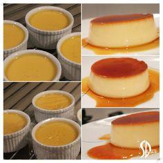 sTresSeD DeSserTs: Crème Caramel