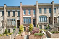 We are looking forward to bringing these amazing townhomes in the heart of Atlanta onto market!