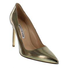 DAVIDS - Manolo Blahnik PICK #Women #Shoes