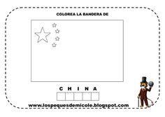 Menta Más Chocolate - RECURSOS y ACTIVIDADES PARA EDUCACIÓN INFANTIL: Proyecto CHINA