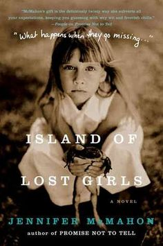 14 - Island Of Lost Girls.
