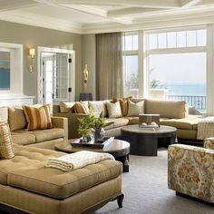 layout -- Traditional Family Room Two Story Family Room Design, Pictures, Remodel, Decor and Ideas - page 5