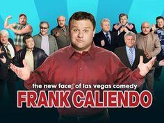 Frank Caliendo is so funny!