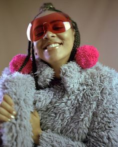 Sho Madjozi is manifesting her pan-African dreams South African Artists, Art Competitions, John Cena, Cardi B, Black Girls, Winter Hats, Photography, Hair Growth, Baddie