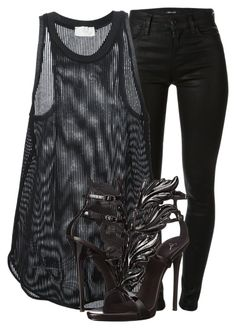 """Untitled #964"" by whokd ❤ liked on Polyvore"