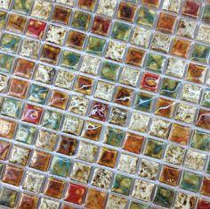Ceramic porcelain mosaic kitchen wall tiles backsplash PCMT115 bathroom porcelain floor tiles ceramic mosaic tile  [PCMT115] - $19.15 : MyBuildingShop.com