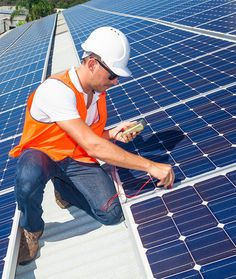 Heading off performance issues through a proactive preventative maintenance (PM) program is key to achieving maximum performance from a solar power plant. MBS offers a Proactive Approach to Preventative Maintenance.