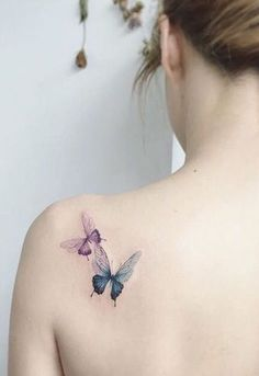 # For Women Tattoo 2018 Butterfly Tattoo Designs For Women . - Beautiful Tattoos And More - - # For Women Tattoo 2018 Butterfly Tattoo Designs For Women . - Beautiful Tattoos And Mini Tattoos, Trendy Tattoos, Cute Tattoos, Beautiful Tattoos, New Tattoos, Body Art Tattoos, Tattoos For Guys, Sleeve Tattoos, Tatoos