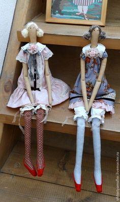 Куклы Тильды ручной работы. Ярмарка Мастеров - ручная работа куклы тильда ручной работы КУКОЛКИ. Handmade.