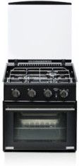 Spinflo Triplex | Combination Oven...cook, bake, and grill