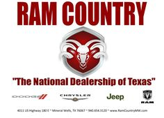 2e9feb8f1fea RAM Country Mineral Wells Customer Review They made purchasing my first car  quite simple Caitlin