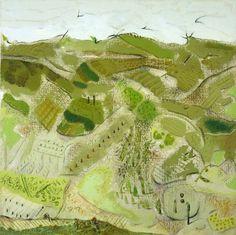 Tullio Pericoli   Landscape and Fragments, on Galleria dell'Incisione.