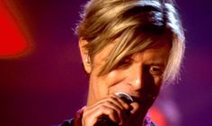 David Bowie GIFs For Every Occasion