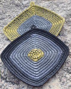 Tremendous Sewing Make Your Own Clothes Ideas. Prodigious Sewing Make Your Own Clothes Ideas. Crochet Home, Diy Crochet, Tshirt Garn, Crochet T Shirts, Make Your Own Clothes, Sewing Projects For Kids, Diy Embroidery, Hot Pads, Chrochet