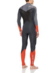 7856be7ae57b Billabong Abs Combinaison de Surf Homme  Amazon.fr  Sports et Loisirs