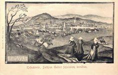 Kolozsvár:Bethlen Gábor fejedelem - In the Gabor Bethlen era. Postcards, The Past, Painting, Art, Painting Art, Paintings, Kunst, Paint, Draw