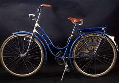 titan cykel boulevard