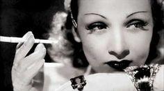 Marlene Dietrich - Sag Mir Wo Die Blumen Sind - YouTube