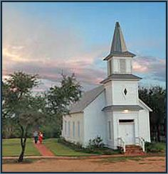 The Chapel i got married in! I love the Star Hill Ranch...its beautiful!!!!!!!!