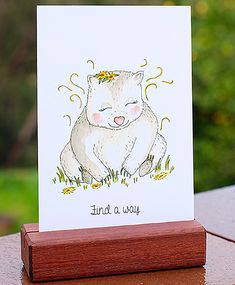 Wombat Whisperings - love these wonderful gifts. Perfect for baby showers! Gifts For Mum, New Baby Gifts, Oil For Stretch Marks, New Mums, Wombat, Pregnancy Tips, Baby Names, Baby Showers, How To Stay Healthy