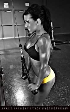 Cool little blog for fitness motivation #This_Is_Fitness_Dedication - Click image to find more Health & Fitness Pinterest pins