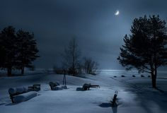 Into the Dark: 100 Beautiful Examples of Night Photography - Envato Tuts+ Photo & Video Article