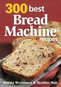 Yes! Bread maker machine recipes .. Maybe Ill finally start making some homemade bread