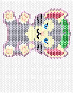 MIYUKIチャンネル ステッチデザイナー|ビーズ