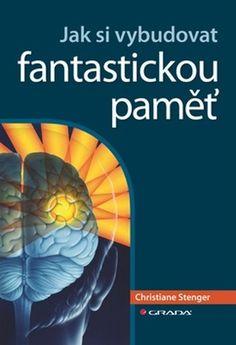 Jak si vybudovat fantastickou paměť Books, Author, Libros, Book, Book Illustrations, Libri