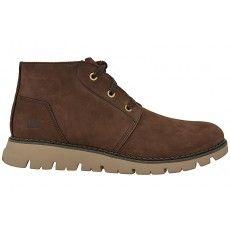 ΑΝΔΡΙΚΑ ΜΠΟΤΑΚΙΑ CATERPILLAR P722883 SIDCUP Caterpillar Shoes, Ankle, Boots, Fashion, Crotch Boots, Moda, Cat Shoes, La Mode, Heeled Boots