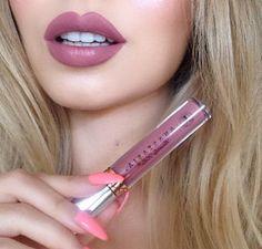 Anastasia lip