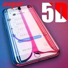 Glass iPhone 7 X 6 Glass Full Cover Glass for iPhone XS Max XR 7 6 8 plus X Product Description : Made of Top Quality Premium Tempered Glass, provide protection for your phone from high impact drop. Newest Full Cover Protective , Perfect… Iphone 7, Display Screen, Nintendo Consoles, Cover, Product Description, Glass, Drop, Free Shipping, Products