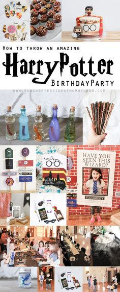 Harry Potter Birthday Party 🥳 - - Harry Potter Birthday Party 🥳 Wizarding World Harry Potter Birthday Party 🥳 Harry Potter Motto Party, Harry Potter Fiesta, Décoration Harry Potter, Harry Potter Thema, Harry Potter Halloween Party, Harry Potter Birthday, Harry Potter Themed Party, Harry Potter Parties, Harry Potter Library