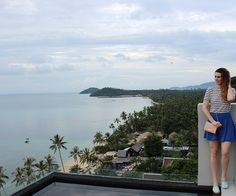 Curls and Bags: Travel: Koh Samui Photo diary