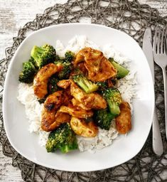 honey chicken Broccoli and honey chicken, a delicious recipe from the rice / cereal category. Ratings: Average: Ø Broccoli and honey chicken, a delicious recipe from the rice / cereal category. Ratings: Average: Ø Healthy Dinner Recipes, Healthy Snacks, Vegetarian Recipes, Vegetable Noodles, Rice Cereal, Honey Chicken, Le Diner, Chicken Broccoli, Chicken Recipes