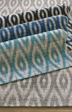 There's something about Olivia… our Olivia Area Rug goes steps beyond just providing a fantastic new look for a room. Let your fingers dance across the surface, and you'll be delighted to discover it's just as much about Olivia's fabulous feel.