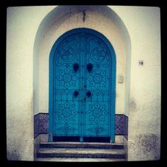 Sidi Bou Saïd | سيدي بوسعيد in Gouvernorat de Tunis, Tunisia