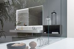 Bathroom Lighting, Mirror, Wall, Furniture, Home Decor, Bathroom Light Fittings, Bathroom Vanity Lighting, Decoration Home, Room Decor