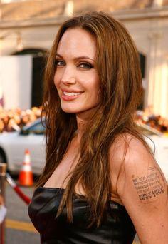 Angelina Jolie - Premiere Of Weinstein Co. Inglourious Basterds - Photo 73