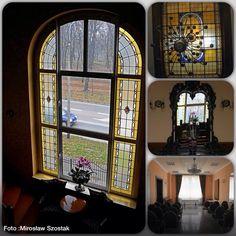 Bytom od środka │budynek przy ul. Wrocławskiej 62│fot. Mirosław Szostak Ul, Windows, Ramen, Window