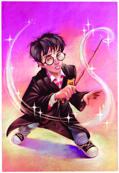 Warner Bros. Phoenix Harry Potter, Harry Potter Artwork, Harry Potter Universal, Tarot, Harry Potter Merchandise, Goblet Of Fire, Prisoner Of Azkaban, Deathly Hallows, Hogwarts
